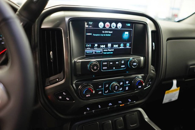 2018 Silverado 1500 Double Cab 4x4,  Pickup #C18105 - photo 10