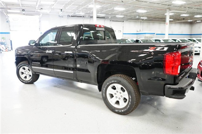 2018 Silverado 1500 Double Cab 4x4,  Pickup #C18105 - photo 2
