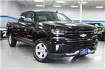 2018 Silverado 1500 Double Cab 4x4,  Pickup #C18105 - photo 1