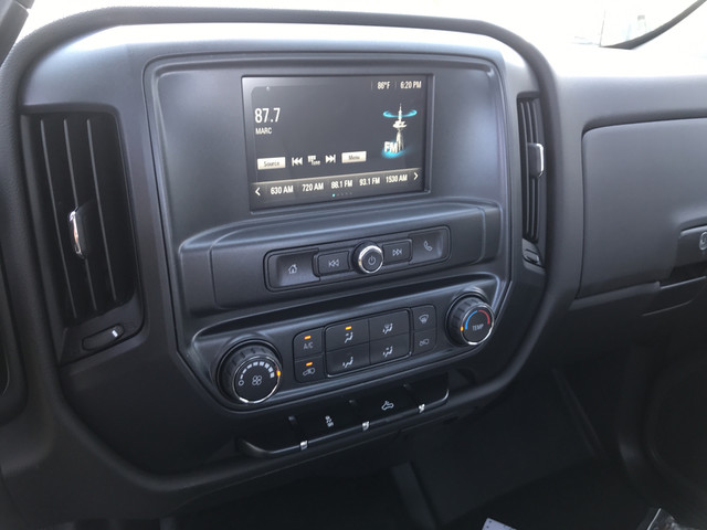 2018 Silverado 1500 Regular Cab 4x4,  Pickup #C18106 - photo 19