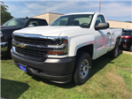 2018 Silverado 1500 Regular Cab 4x4,  Pickup #C18106 - photo 1