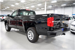 2018 Silverado 1500 Regular Cab, Pickup #C18107 - photo 2