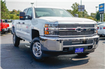 2018 Silverado 2500 Extended Cab 4x4 Pickup #C18115 - photo 3