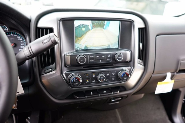 2018 Silverado 1500 Extended Cab 4x4 Pickup #C18117 - photo 17