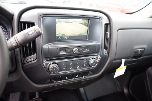 2018 Silverado 1500 Regular Cab 4x4,  Pickup #C18130 - photo 14