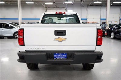 2018 Silverado 1500 Regular Cab 4x4, Pickup #C18130 - photo 7