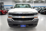 2018 Silverado 1500 Regular Cab 4x4, Pickup #C18130 - photo 4