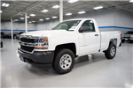 2018 Silverado 1500 Regular Cab 4x4,  Pickup #C18130 - photo 1