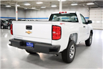 2018 Silverado 1500 Regular Cab 4x4, Pickup #C18130 - photo 6