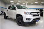 2018 Colorado Crew Cab 4x4 Pickup #C18164 - photo 3