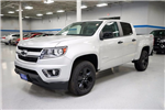 2018 Colorado Crew Cab 4x4 Pickup #C18164 - photo 1