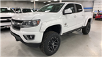2018 Colorado Crew Cab 4x4, Pickup #C18224 - photo 1