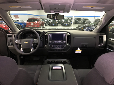 2018 Silverado 1500 Extended Cab 4x4 Pickup #C18254 - photo 16