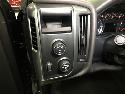 2018 Silverado 1500 Extended Cab 4x4 Pickup #C18254 - photo 17