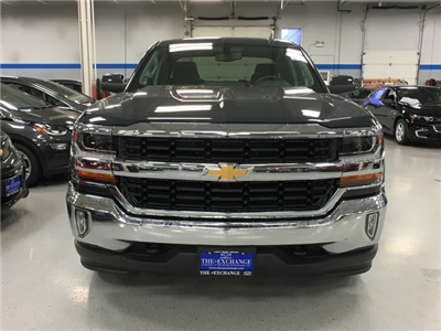 2018 Silverado 1500 Extended Cab 4x4 Pickup #C18254 - photo 5