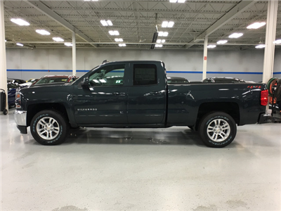 2018 Silverado 1500 Extended Cab 4x4 Pickup #C18254 - photo 6