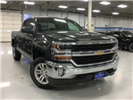 2018 Silverado 1500 Extended Cab 4x4 Pickup #C18254 - photo 3