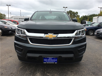 2018 Colorado Extended Cab 4x4, Pickup #C18259 - photo 6