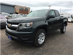 2018 Colorado Extended Cab 4x4, Pickup #C18259 - photo 1