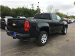 2018 Colorado Extended Cab 4x4, Pickup #C18259 - photo 8