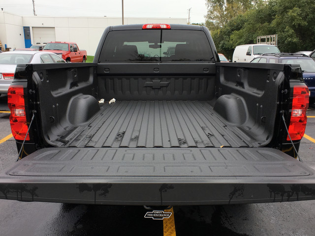 2018 Silverado 1500 Double Cab 4x4, Pickup #C18274 - photo 11