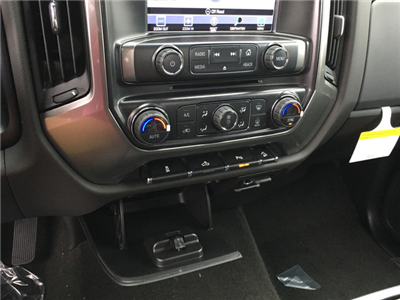 2018 Silverado 1500 Double Cab 4x4, Pickup #C18274 - photo 21