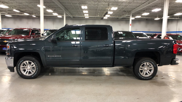 2018 Silverado 1500 Crew Cab, Pickup #C18280 - photo 8
