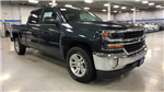 2018 Silverado 1500 Crew Cab, Pickup #C18280 - photo 3