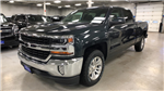 2018 Silverado 1500 Crew Cab, Pickup #C18280 - photo 1