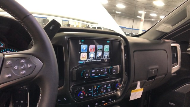 2018 Silverado 1500 Crew Cab 4x4,  Tuscany Badlander Pickup #C18281 - photo 35