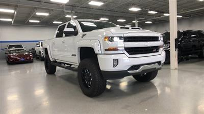2018 Silverado 1500 Crew Cab 4x4,  Tuscany Badlander Pickup #C18281 - photo 25