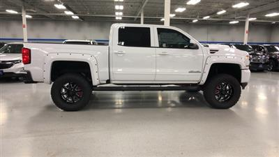 2018 Silverado 1500 Crew Cab 4x4,  Tuscany Badlander Pickup #C18281 - photo 26