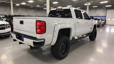 2018 Silverado 1500 Crew Cab 4x4,  Tuscany Badlander Pickup #C18281 - photo 27