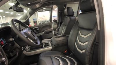 2018 Silverado 1500 Crew Cab 4x4,  Tuscany Badlander Pickup #C18281 - photo 33