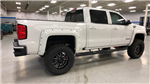 2018 Silverado 1500 Crew Cab 4x4,  Tuscany Badlander Pickup #C18281 - photo 2