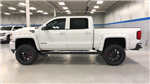2018 Silverado 1500 Crew Cab 4x4,  Tuscany Badlander Pickup #C18281 - photo 8