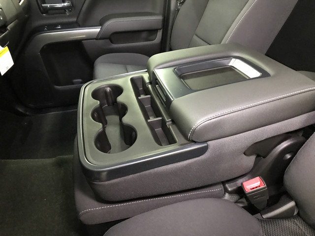 2018 Silverado 1500 Double Cab 4x4, Pickup #C18284 - photo 21