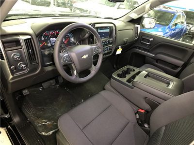 2018 Silverado 1500 Double Cab 4x4, Pickup #C18284 - photo 16