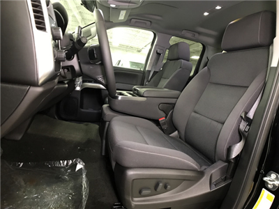 2018 Silverado 1500 Double Cab 4x4, Pickup #C18284 - photo 17