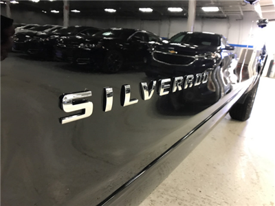 2018 Silverado 1500 Double Cab 4x4, Pickup #C18284 - photo 9