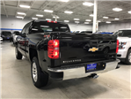 2018 Silverado 1500 Double Cab 4x4, Pickup #C18284 - photo 2