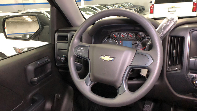 2018 Silverado 1500 Regular Cab, Pickup #C18293 - photo 19