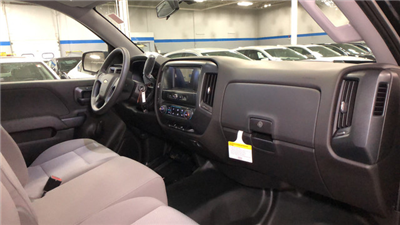 2018 Silverado 1500 Regular Cab, Pickup #C18293 - photo 16