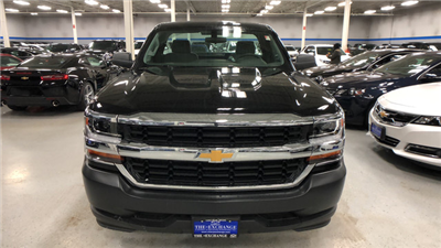 2018 Silverado 1500 Regular Cab, Pickup #C18293 - photo 5