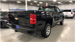 2018 Silverado 1500 Regular Cab, Pickup #C18293 - photo 12