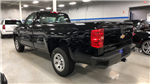 2018 Silverado 1500 Regular Cab, Pickup #C18293 - photo 2