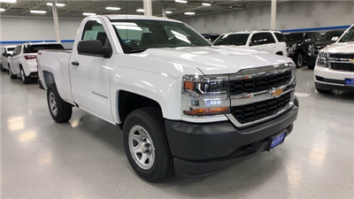 2018 Silverado 1500 Regular Cab 4x4,  Pickup #C18296 - photo 3