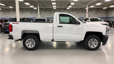 2018 Silverado 1500 Regular Cab 4x4,  Pickup #C18296 - photo 12