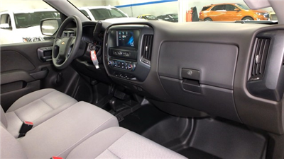 2018 Silverado 1500 Regular Cab 4x4,  Pickup #C18296 - photo 14