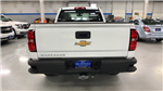 2018 Silverado 1500 Regular Cab 4x4,  Pickup #C18296 - photo 9